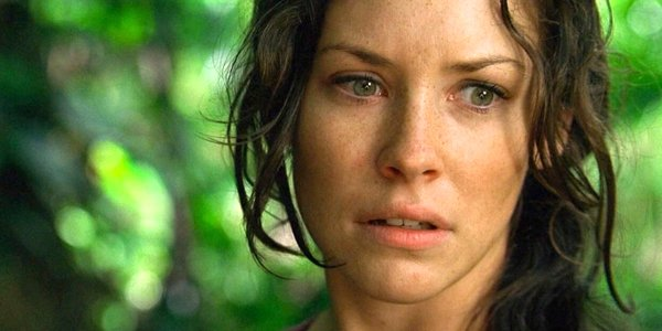 Lost closeup Kate face freckles Kate Austen ABC