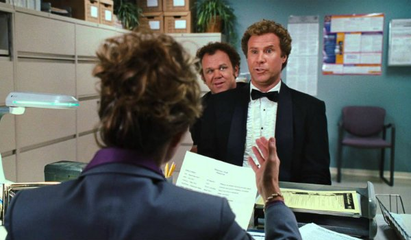 Step brothers tuxedo scene will ferrell john c reilly