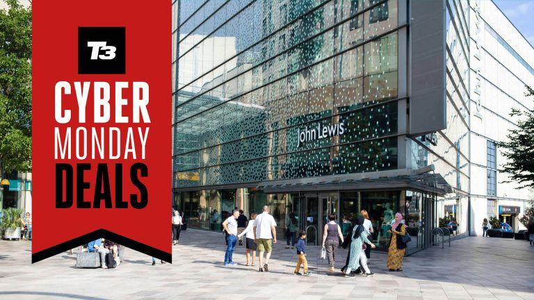 John Lewis Cyber Monday sale deals