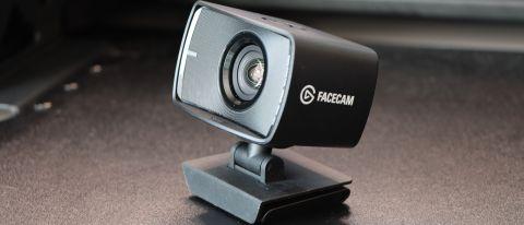 Elgato Facecam product shot