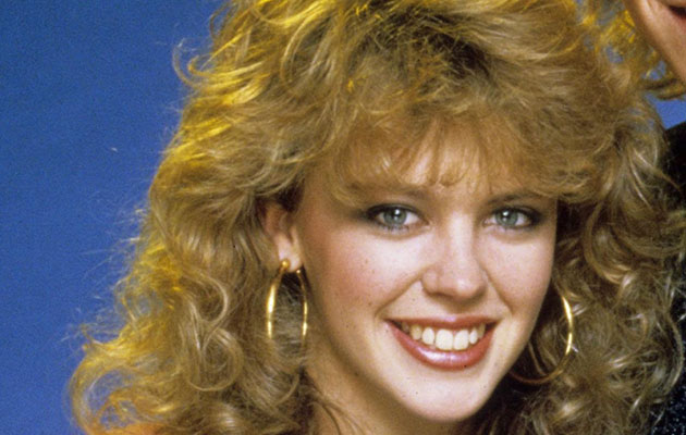 Will Kylie Minogue Be Making A Neighbours Return She