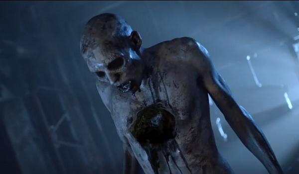 ash vs evil dead monster