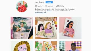 8 ways for illustrators and designers to get more from Instagram