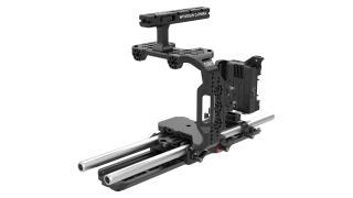 Wooden Camera Blackmagic Pocket Cinema 6K Pro Camera Cage