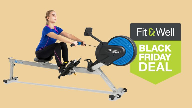 Black Friday deals: Xterra rowing machine at Dick's Sporting Goods
