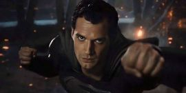 Wait, Did Henry Cavill's Superman Almost Get A Mullet In Zack Snyder's Justice League?