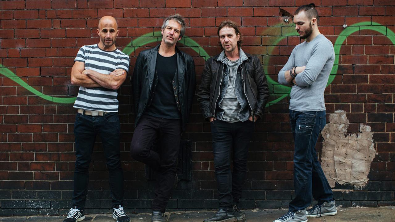 Terrorvision announce UK tour | Louder