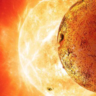 Earth-Like Rocky Planet Kepler-78b