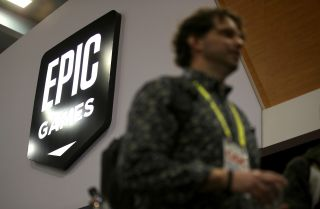 Epic Games at GDC