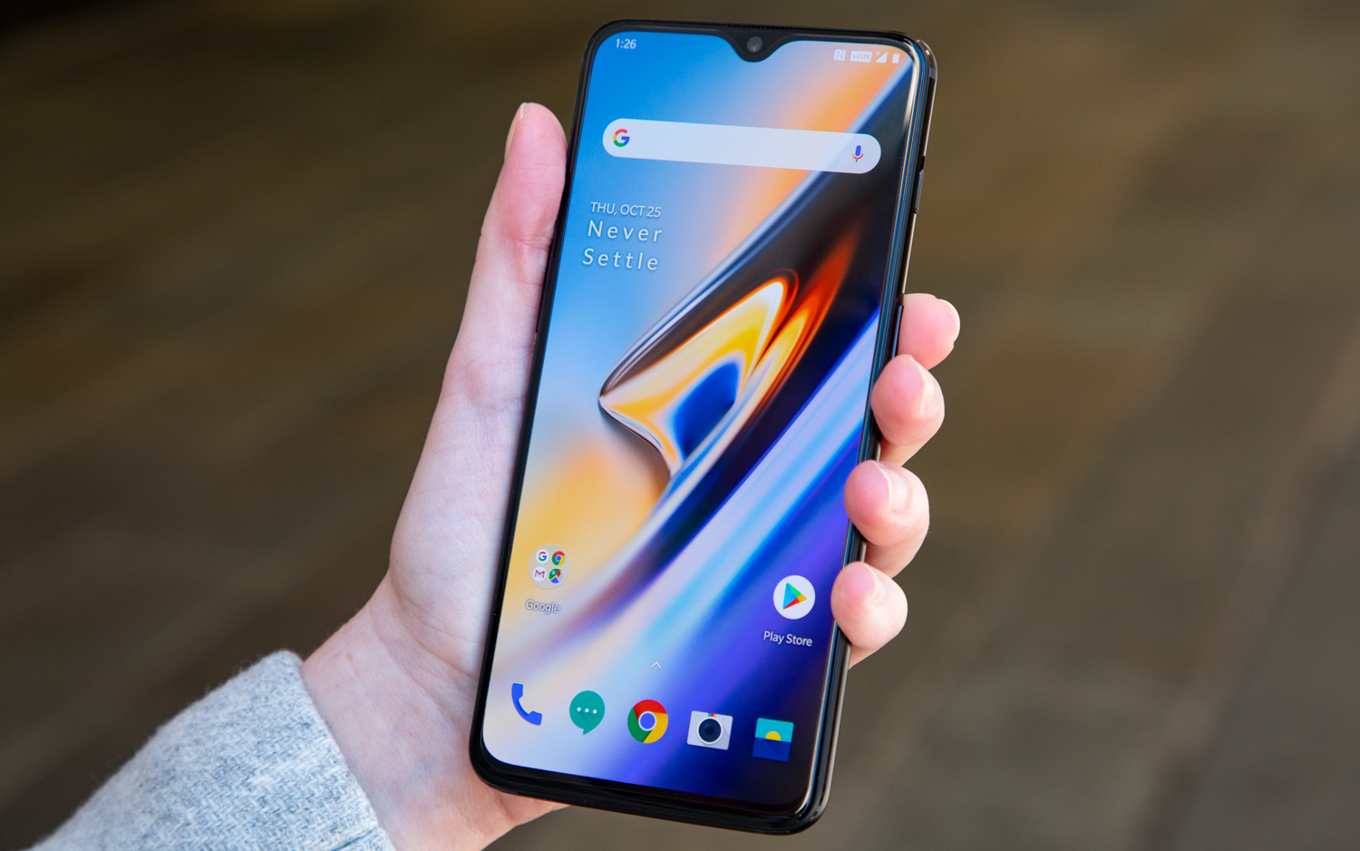 OnePlus 6T Review: Pure Magic, Perfect Price | Tom's Guide