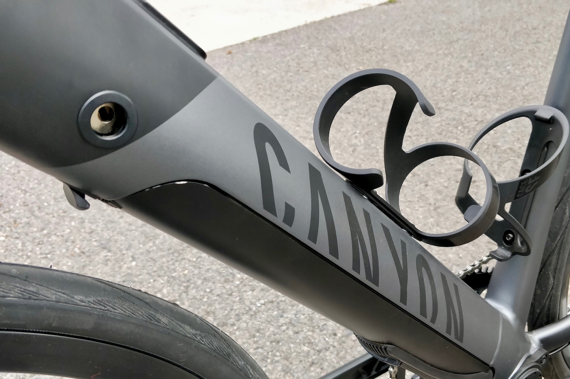 Canyon Endurace:ON 7.0 review - Cycling Weekly