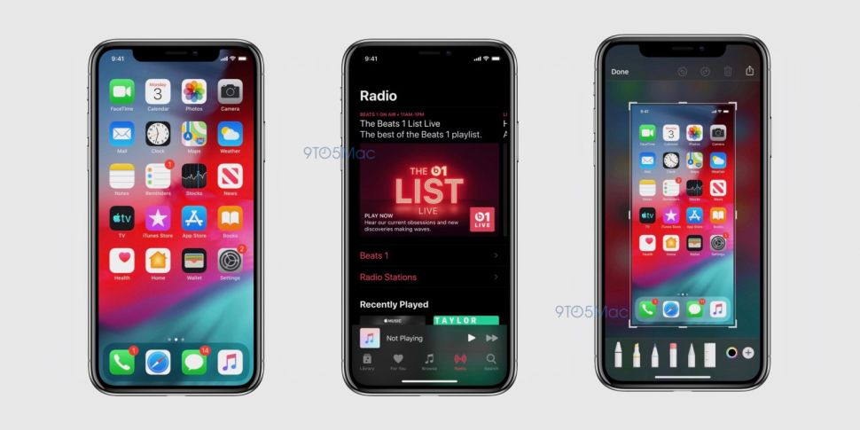 Apple iOS 13.2 Is Finally Out ,brings Deep Fusion, AirPods Pro support and more