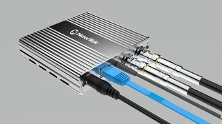 NewTek Spark Plus 12G-SDI converter