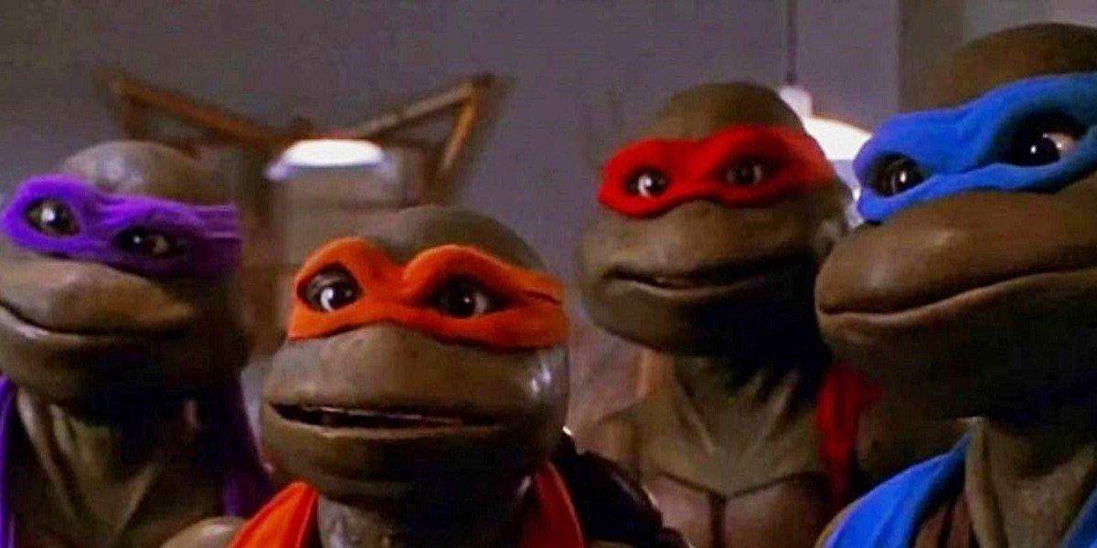 All 6 Teenage Mutant Ninja Turtles Movies Ranked Cinemablend