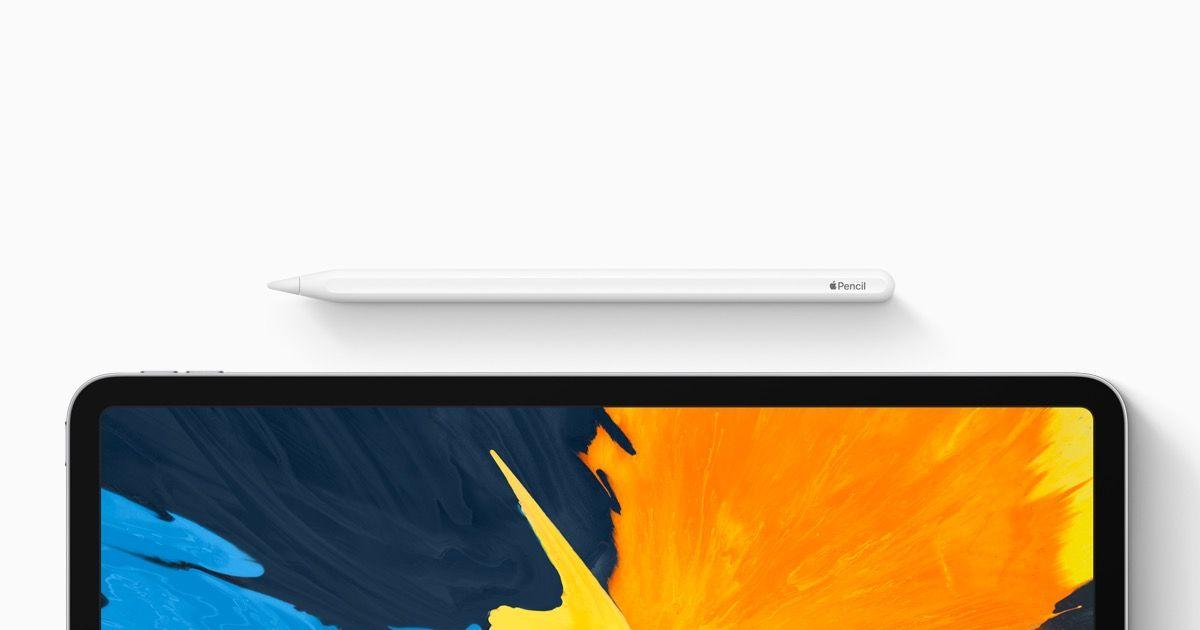 Apple Pencil 2 review