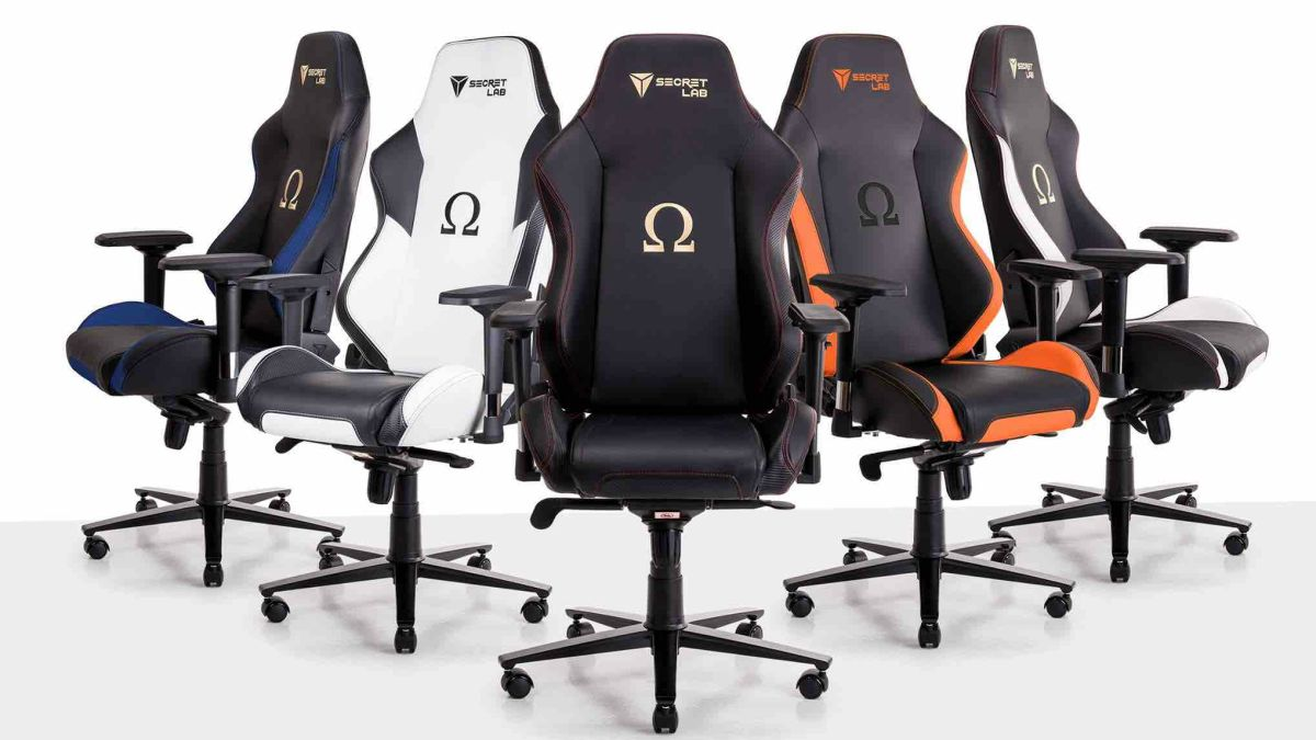 Best Gaming Chairs 2020 Premium And Comfy Seats T3