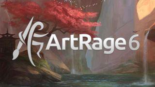 ArtRage 6 banner image