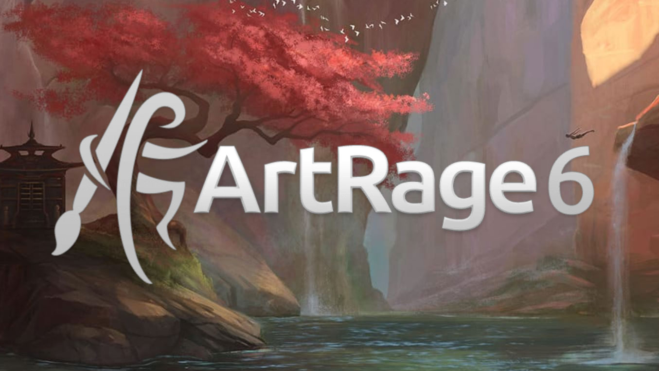New ArtRage 6 could be your Adobe Fresco alternative | Creative Bloq