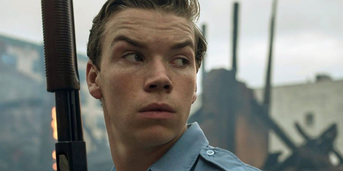 Will Poulter - Detroit