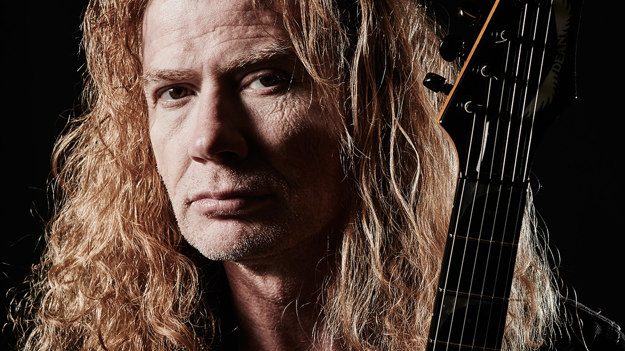 Dave Mustaine to sign copies of Megadeth graphic novel at San Diego Comic-Con | Louder