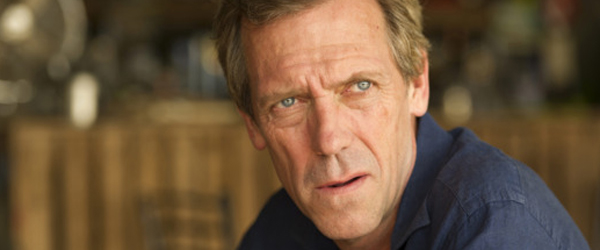 hugh laurie, the night manager