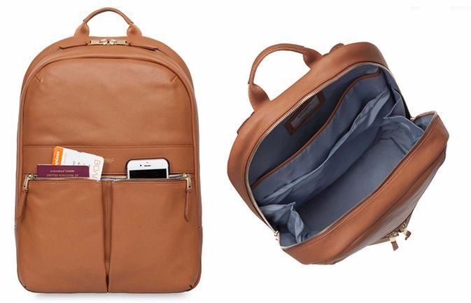 The Best Laptop Bags For Women Stylish Las Computer