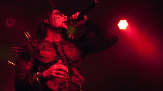 Dani Filth on failed supergroup featuring Volbeat, Enslaved