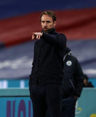 England v San Marino – FIFA World Cup 2022 – European Qualifying – Group I – Wembley Stadium