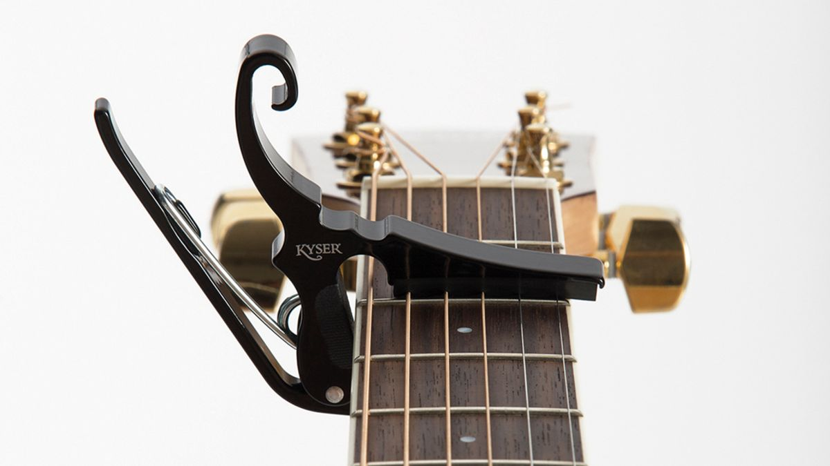 How a capo can make 5 classic songs easier to play