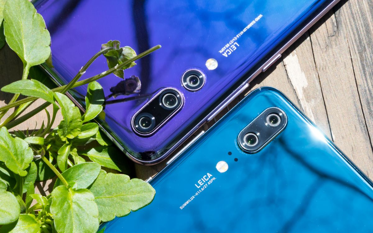 Huawei P20 Pro - Full Review and Benchmarks   Tom's Guide