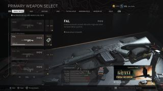 Assault Rifle Bravo Warzone changes