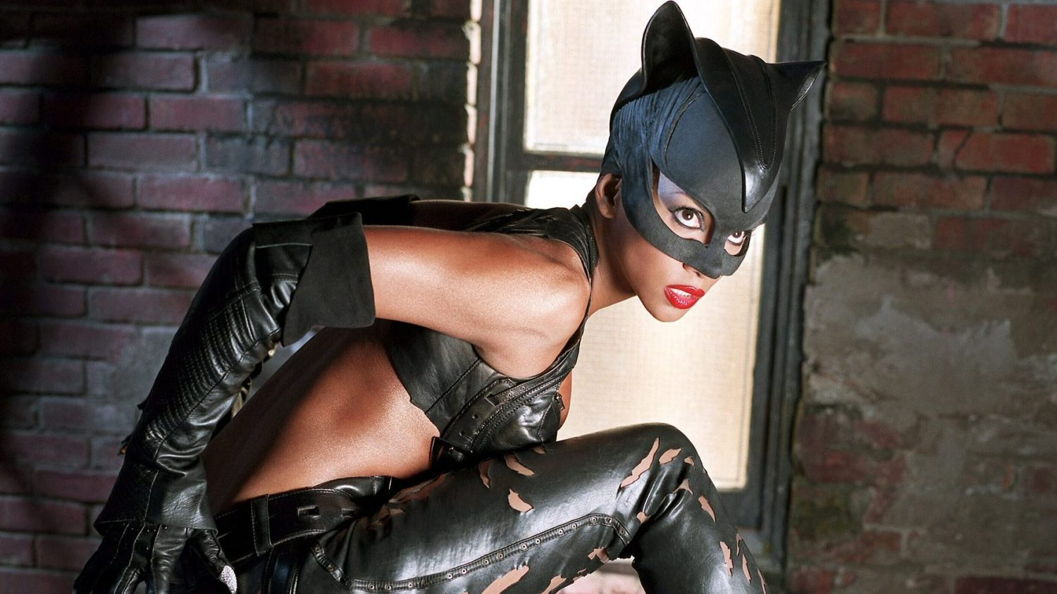 Halle Berry Explains Knowing Something 'Didn't Feel Quite Right' While Filming Catwoman