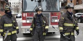 Chicago Fire Boss Promises Life-Changing Decisions In Milestone 200th Episode