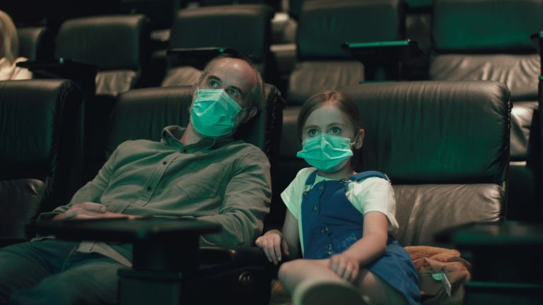 Vue Cinemas, mask wearing, save our cinemas