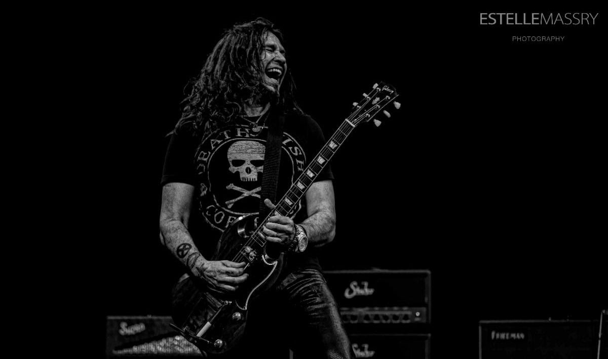 Bon Jovi guitarist Phil X joins Gibson