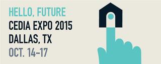 CEDIA Expo 2015 Registration Open