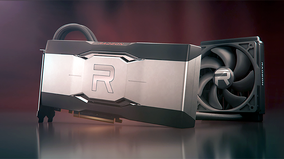 AMD's Liquid Cooled Radeon RX 6900 XT Spotted for Sale in India