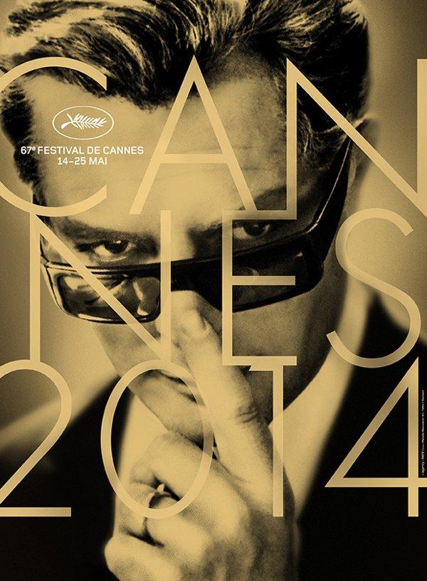Mastroianni Cannes
