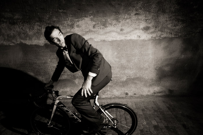 4 David Millar by Richard Baybutt, Girona 2010
