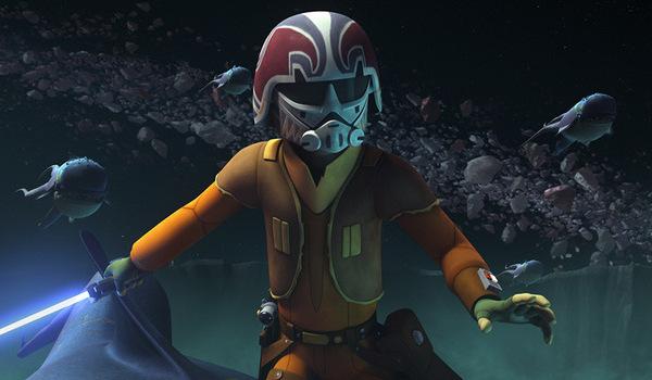 star wars rebels ezra purgill