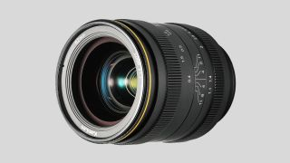 Bargain bokeh: this f/1.1 lens is just $303!