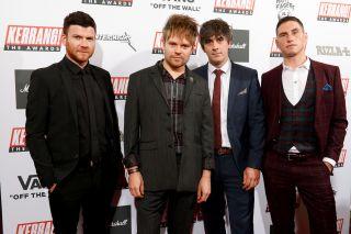Kerrang! Awards 2019 – London