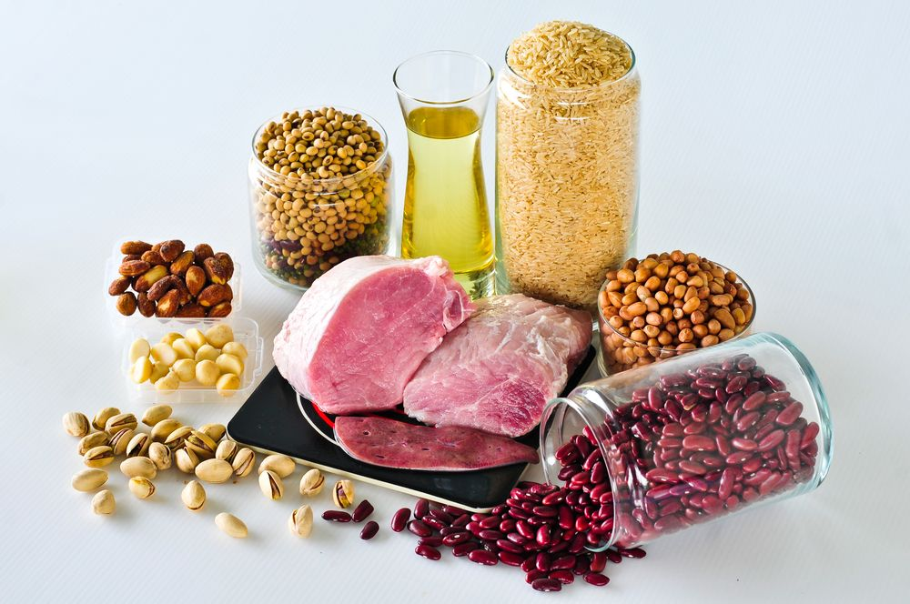 What Is Thiamine Vitamin B1 Live Science