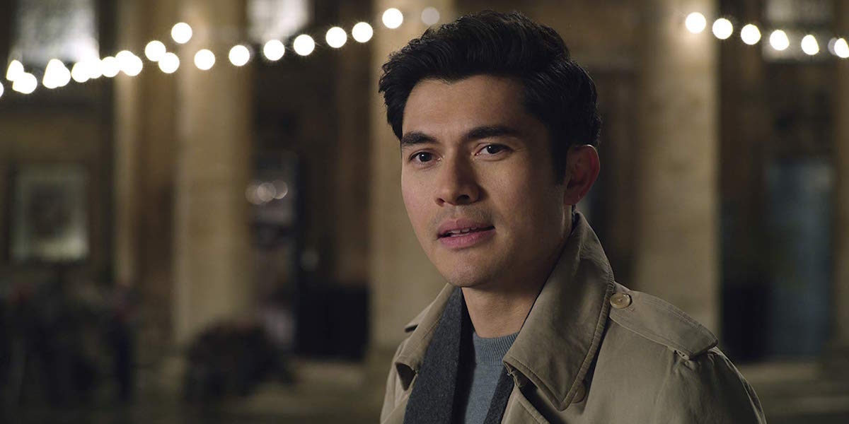 Has Henry Golding Been Approached To Play Marvel's Namor?