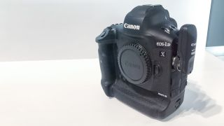 "Canon EOS 1DX Mark III will be ""best 1 series DSLR"" ever - new rumors reveal"