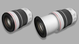 DELAYED: Canon RF 70-200mm f/4L pushed back to March 2021