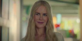 Nicole Kidman's Nine Perfect Strangers Has Already Broken A Handmaid's Tale Record At Hulu