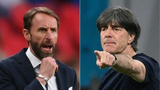 live stream England vs Germany at Euro 2020