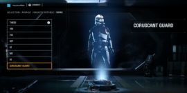 Is Star Wars: Battlefront II Adding Character Customization After All?