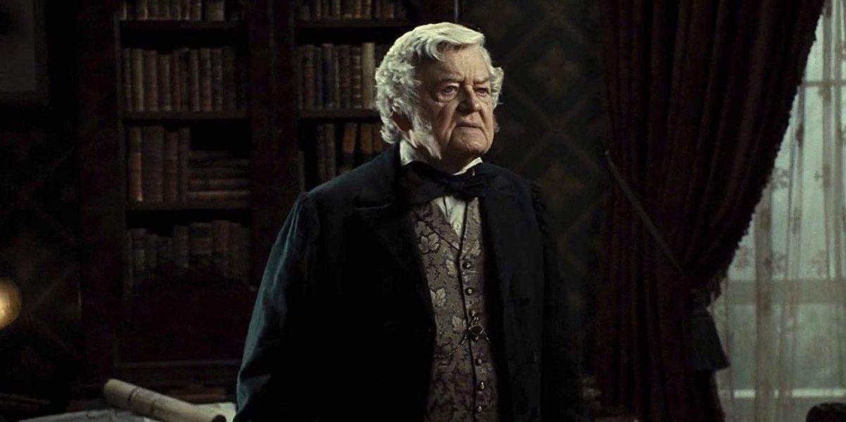 Линкольн и все люди президента Актер Хэл Холбрук умер в возрасте 95 лет